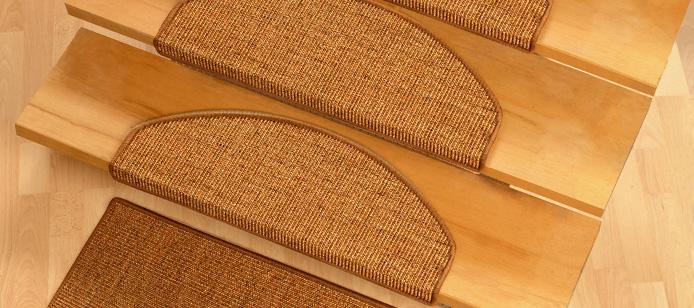 Bodengestaltung heiduk raumausstattung for Teppich fa r treppenstufen