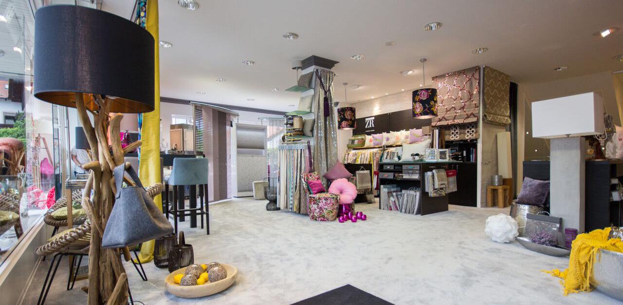 Heiduk Raumausstattung – Wir designen Ihre Räume